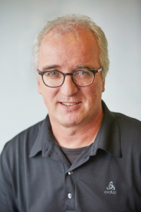 Konrektor - Herr Franke