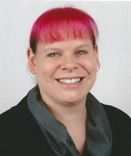 Jennifer Schmid - Schulsozialarbeiterin